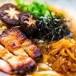 Bilde fra Nobu Restaurant