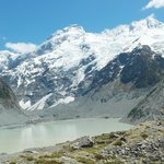 Glacier Lookout