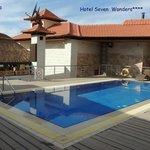 Hotel Seven Wonders Wadi Musa