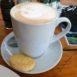 Cappuccino divine