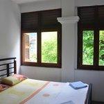 Room at Hutton Lodge