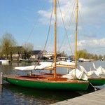 2B: Bed & Breakfast - on the Nieuwkoop Lakes