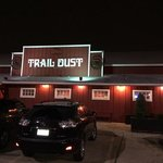 Bilde fra Trail Dust Steak House