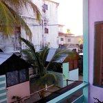Foto de Tropical Oasis Hostel