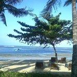 hotel pvt beach