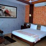 Shiv Hotel Foto