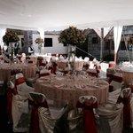 Excelente lugar para una boda..
