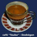 """Café """"Touba"""""""