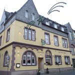 Photo de Hotel Zur Alten Post