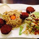 Akl Libanesisches Restaurant Foto
