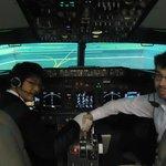 Flight19 crew