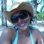 Melissa Chacon, Reservation Agent for Wave Expeditiona, Costa Rica