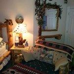 Golden Aspen Suite