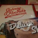 Bild från Johnny Rockets