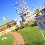 Nelson Bay Lighthouse