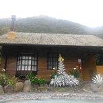 6 ppl cabin