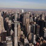 NY is wunderfull