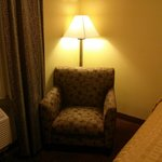 Stuffed Chair...