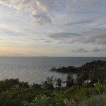 View on Resort