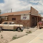 Circleville Cafe