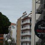 Hotel Acapulco Llorét de Mar
