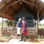 watusso bodyguard
