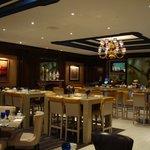 Hotel restraunt/bar - Tria