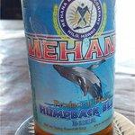 Humpback blue