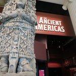 Ancient Americas.
