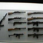 Fusiles y rifles