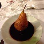 Yummmy Pear