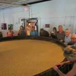 Makers Mark tour