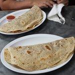 Super size Taco!!