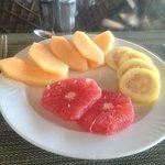 Desayuno Inigualable!!