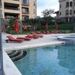 Malinche pool