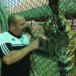 Damnoen Saduak Tiger Zoo