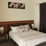 Flinders Ranges Motel