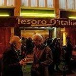 Photo of Tesoro d'Italia