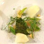 Restaurant Le Coriandre