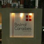 Bistrot Caraibes