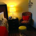 Kings Room details