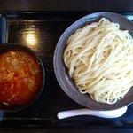 辛しつけ麺中盛り880円