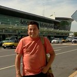 Del Aeropuerto a el Hampton Inn Guadalajara.
