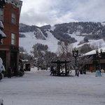 Aspen this week