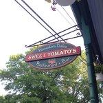 Sweet Tomato's