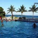 Beachcomber swimming pool