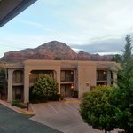 Sedona Real Inna and Suites
