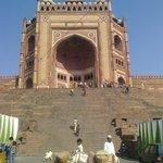 Fatepur Sikri Fort