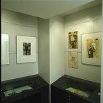 Cabinet d'arts graphiques