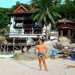 Ao Muong Resort